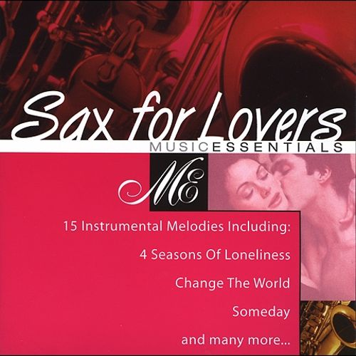 Music Essentials: Sax for Lovers