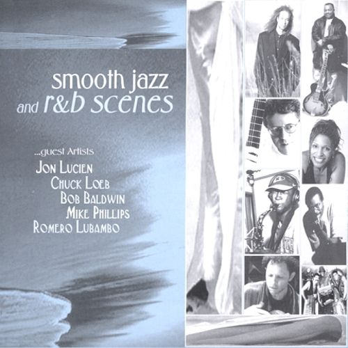 Smooth Jazz And R&B Scenes