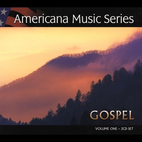 Americana Gospel Series, Vol. 1