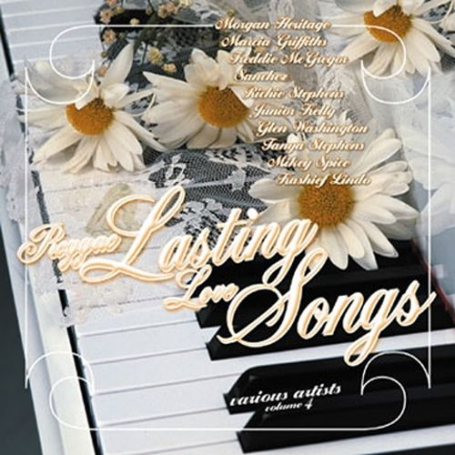 Reggae Lasting Love Songs, Vol. 4