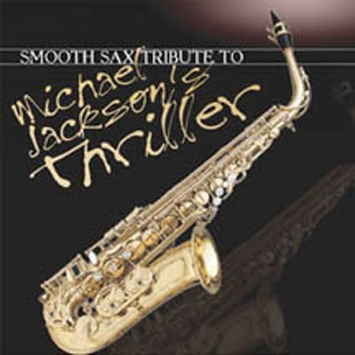 Smooth Sax Tribute to Michael Jackson's Thriller