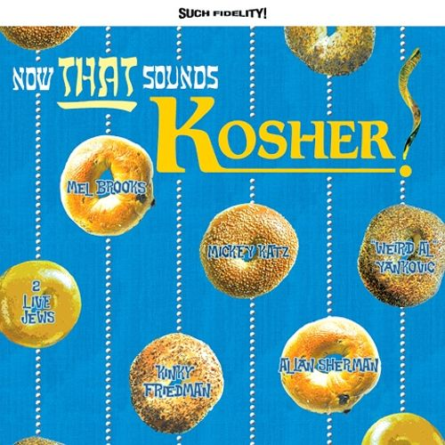 Now That Sounds Kosher!