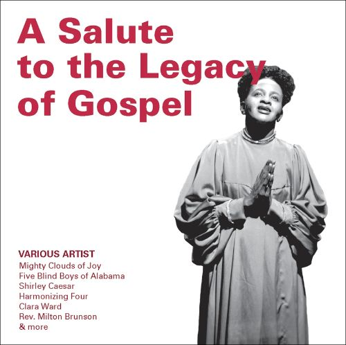 A Salute to the Legacy of Gospel