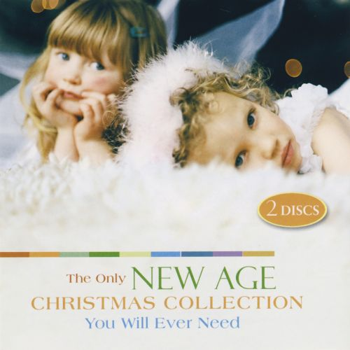 The Only New Age Christmas Collection You Will Ever Need