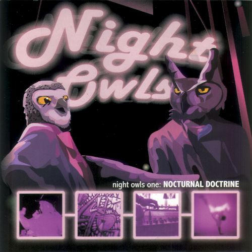 Night Owls One: Nocturnal Doctrine