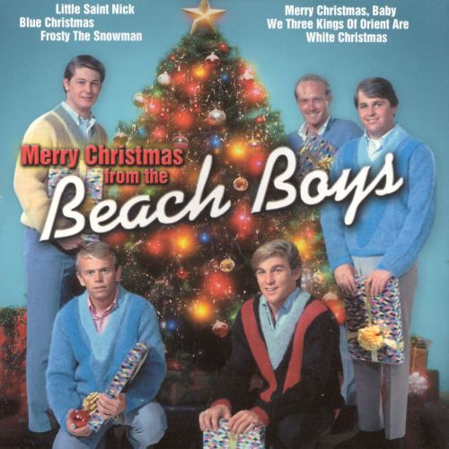 merry christmas from the beach boys - 69 Boyz Christmas Song