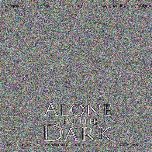 Alone in the Dark: Music from and Inspired by Alone in the Dark