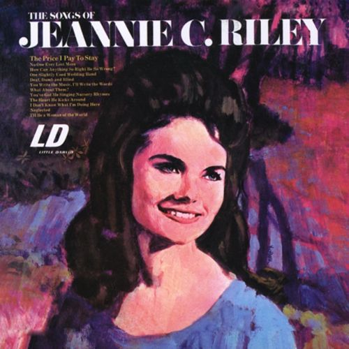 The Little Darlin' Sound of Jeannie C. Riley