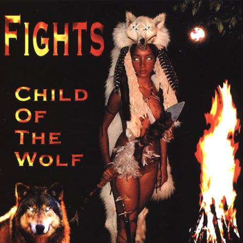 Child of the Wolf