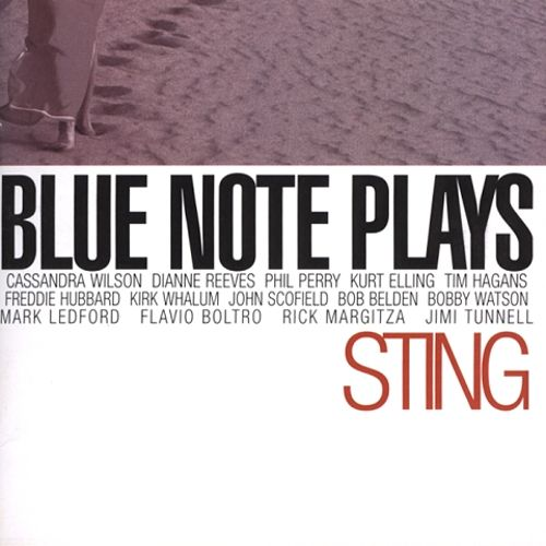 Blue Note Plays Sting