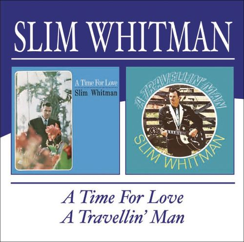 Travelin' Man/Time for Love