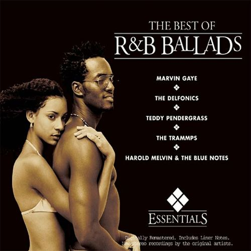 The Best of: R&B Ballads