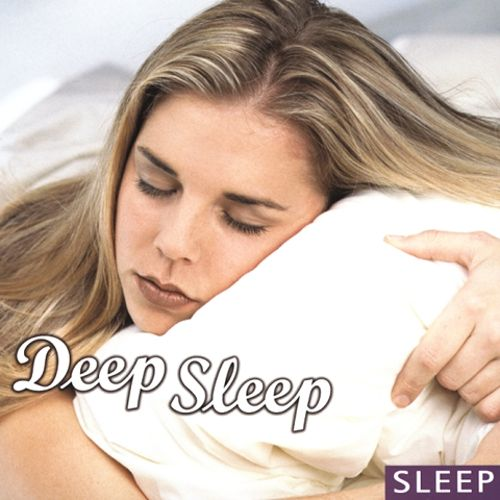 Ultimate Sleep Series: Deep Sleep