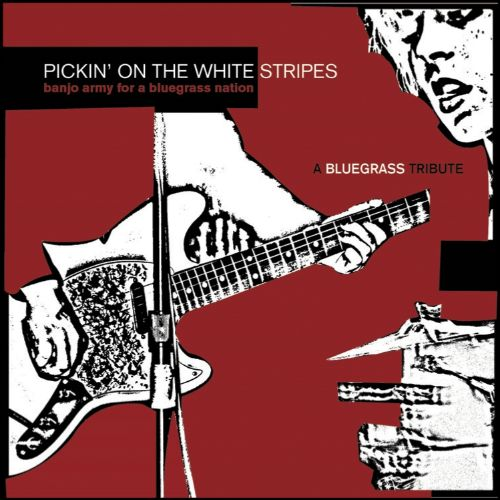 Pickin' on the White Stripes: A Bluegrass Tribute