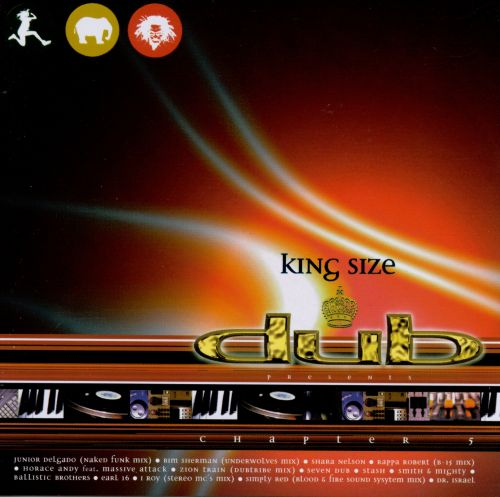 King Size Dub, Vol. 5