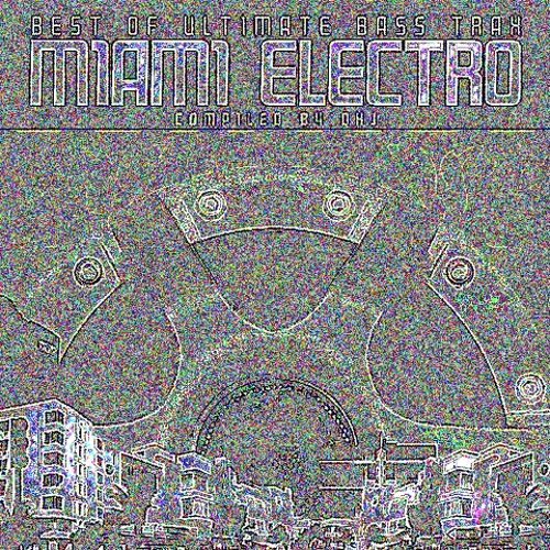 Best of Ultimate Trax: Miami Electro