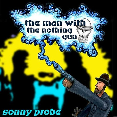 Man with the Nothing Gun