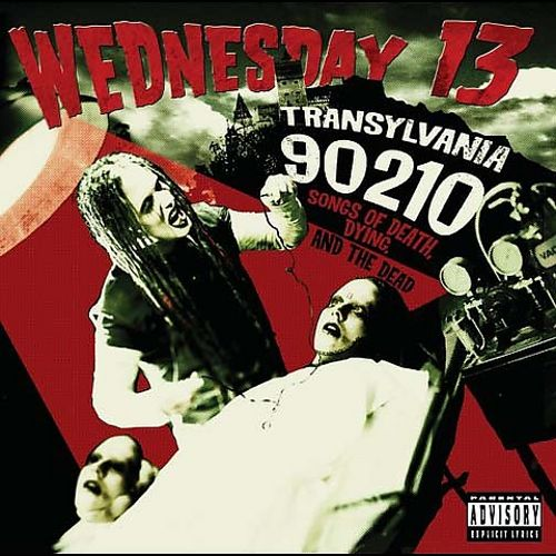 Transylvania 90210: Songs of Death, Dying, and the Dead