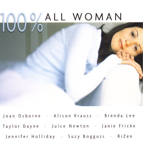 100% All Woman
