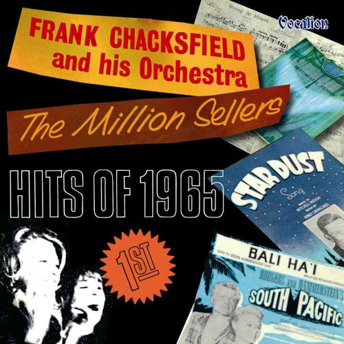 Million Sellers/Hits of 1965