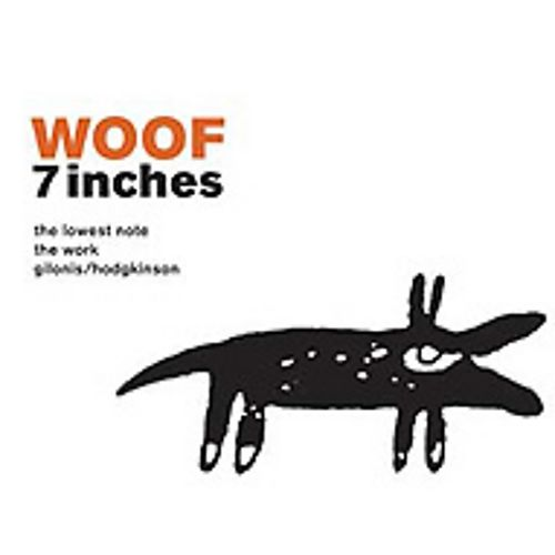Woof 7 Inches