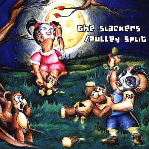 The Slackers/Pulley