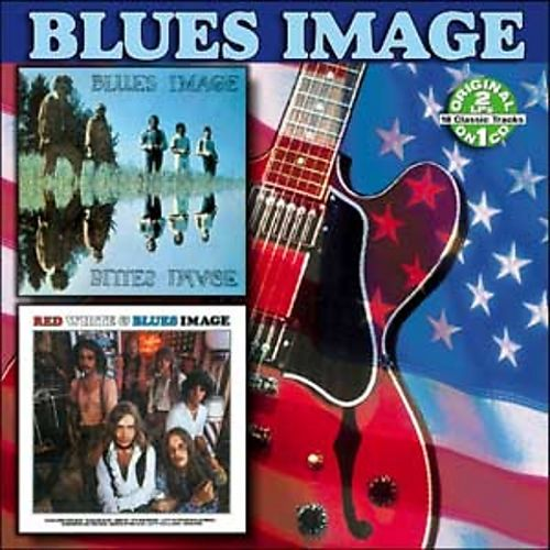 Blues Imagered White And Blues Image The Blues Image Songs