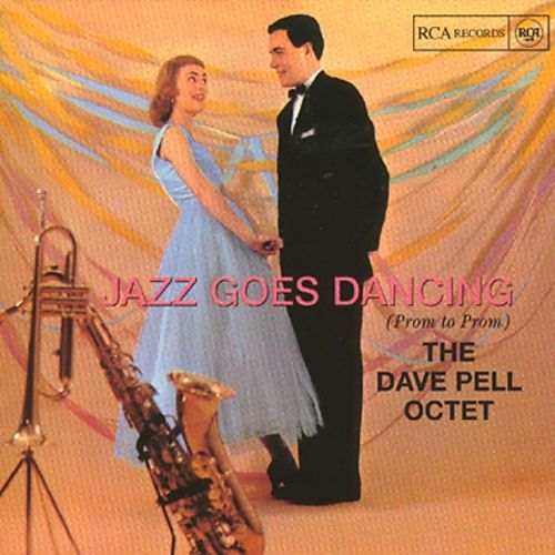 Jazz Goes Dancing (Prom to Prom)