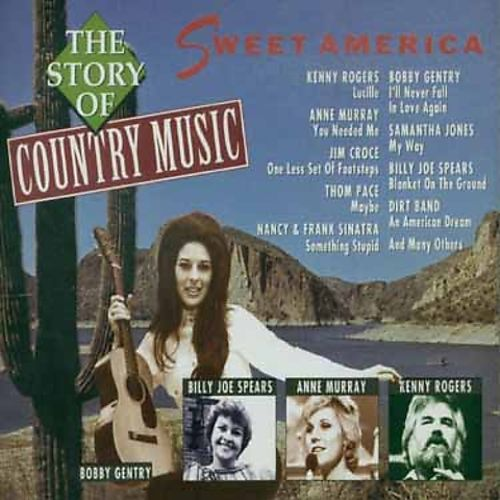 Story Country Wedding Songs Music Playlist: Story Of Country Music - Various Artists