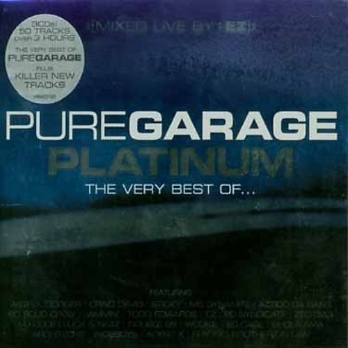Pure Garage Platinum: Very Best of Various Artists