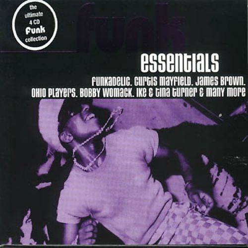 Funk Essentials [Beechwood]