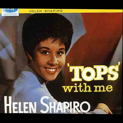'Tops' with Me