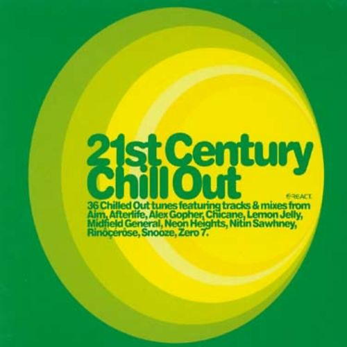 21st Century Chillout