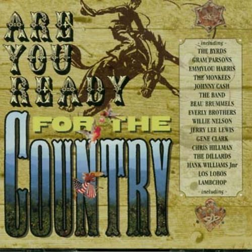 Are You Ready for the Country?