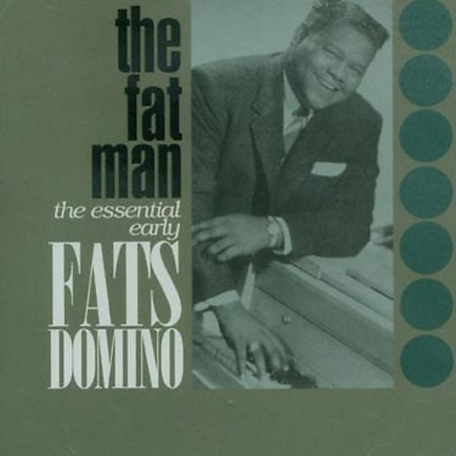 The Fat Man! The Essential Early Fats Domino [Indigo]
