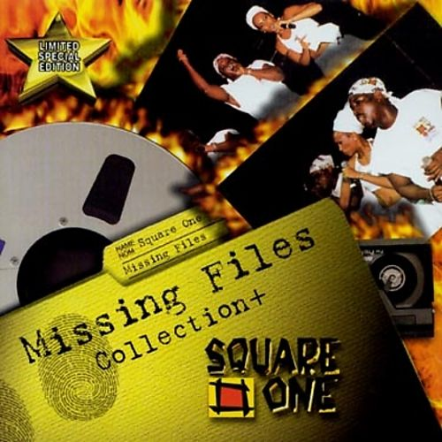 Missing Files Collection