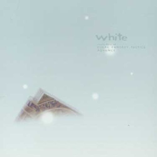 White Melodies of Final Fantasy Tactics Advance