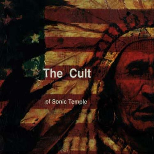 Of Sonic Temple