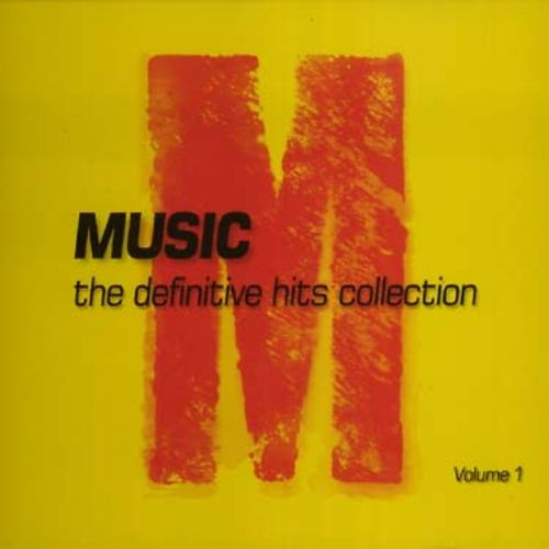 Music: Definitive Hits Collection