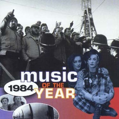 Music of the Year: 1984