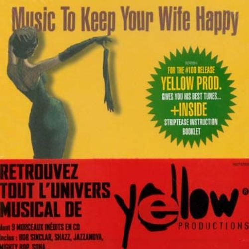 Music to Keep Your Wife Happy