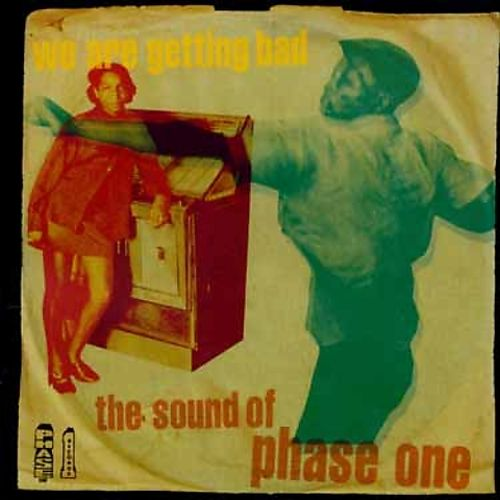 Sound of Phase One-We Are