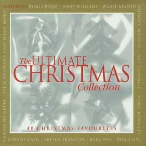 The Ultimate Christmas Collection [Polygram]