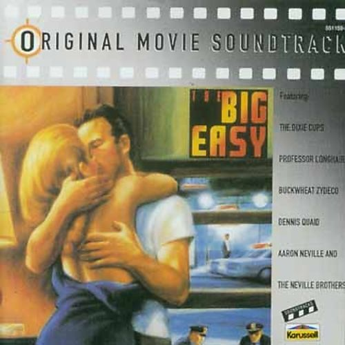 The Big Easy Soundtrack Download