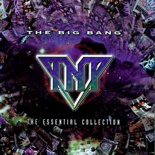 The Big Bang: The Essential Collection
