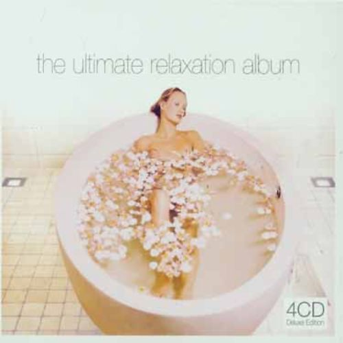 The Ultimate Relaxation Album [Virgin Television]