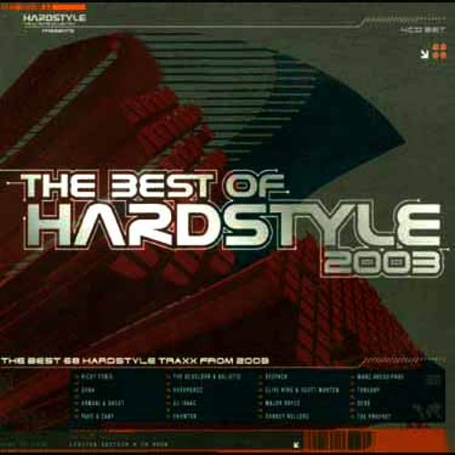 Best of Hardstyle 2003