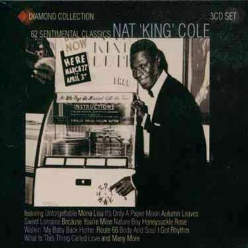 Nat King Cole Collections