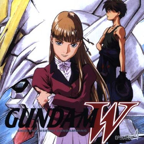Mobile Suit Gundam Wing: Operation 4