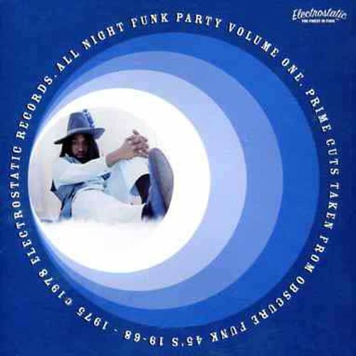 All Night Funk Party, Vol. 1